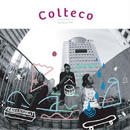 Colteco / Bastard 9th [CD]