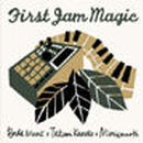 BudaMunk x Takumi Kaneko x mimismooth/First Jam Magic/CD Album
