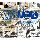 CAMPANELLA - VIVID [CD]