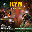 KOYANMUSIC a.k.a. KYN - MIXED ROOTS