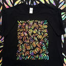 "近日入荷 - YOUBOB ART T-shirts ""BUDZ""(black)"