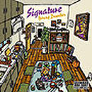 Young Drunker/Signature =CD Album-
