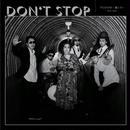 PUSHIM×韻シスト 「Don't Stop」[CD]