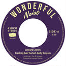 Leonard Charles feat Guilty Simpson/Breaking Over You