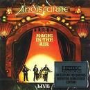 LINDISFARNE / MAGIC IN THE AIR - 24BIT DIGITAL REMASTER(限定価格)[CD]