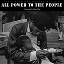 1月下旬出荷予定 - MARC MAC / ALL POWER TO THE PEOPLE [LP]