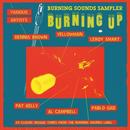 V.A/Burning Up -輸入盤CD-