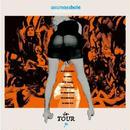 asamasshole (DJ ASAMA & MASS-HOLE a.k.a. BLACKASS) / de-TOUR [MIX CD]