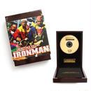 GHOSTFACE KILLAH ゴーストフェイス・キラー IRONMAN GOLD EDITION CD (国内仕様盤)
