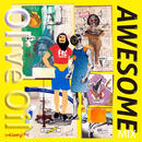 Olive Oil / AWESOME MIX(CD=R)
