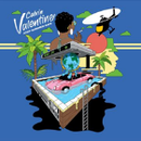 10月下旬出荷予定 - CALVIN VALENTIN / KEEP SUMMER SAFE [LP]