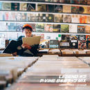 LEGENDオブ伝説 a.k.a サイプレス上野 / LEGENDオブP-VINE日本語ラップMIX [MIX CD]