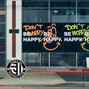 JABBA DA FOOTBALL CLUB / DON'T WORRY, BE HAPPY [CD]