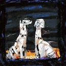 WONK / POLLUX [LP]