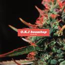 O.K.I boombap -CD-R-