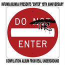 "V.A - 韻踏合組合/""ENTER"" -10th Anniversary Compilation Album"