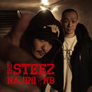 NAJIMI&MB/THE STEEZ - CD