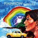 DJ MOTIVE - RAINBOW [CD]
