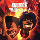 2月下旬出荷予定 - SKYZOO / THEO VS. J.J (DREAMS VS. REALITY)[LP]