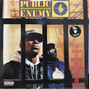 PUBLIC ENEMY / IT TAKES A NATION OF MILLIONS TO HOLD US BACK lP