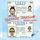 HIDENKA × MANTIS / TEENAGE FANCLUB [CD]