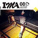 DJ Mu-R (GAGLE /Jazzy Sport) / IMA#08 [MIX CD]
