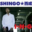 SHINGO★西成 / I・N・G [CD]