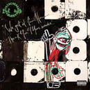 A Tribe Called Quest/We Got It From Here Thank You 4 Your Service-CD Album-