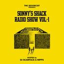DJ SCARFACE & NIPPS / SONNY'S SHACK RADIO SHOW Vol.1 [MIX CD]