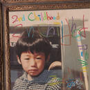 KOJOE / 2nd Childhood [CD]