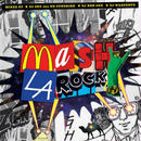 ZEN-LA-ROCK / MASH-LA-ROCK [CD]