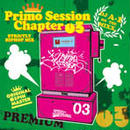 DJ A-1 / PRIMO SESSION CHAPTER.3 [MIX CD]