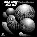 8月下旬 - STERLING HARRISON / ONE SIZE HITS ALL [LP]