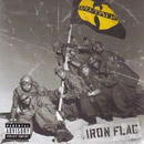 WU-TANG CLAN / IRON FLAG [LP]