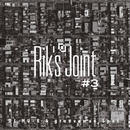 grooveman Spot & DJ Mu-R / Rik's Joint vol.3 [MIX CD]