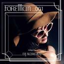 DJ KOHAKU / FOREMAN001 [MIX CD]