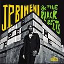 J.P. Bimeni & The Black Belts  / Free Me -repress- [LP]