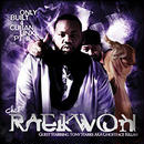 Raekwon / Only Built For Cuban Linx Part II [2LP](Purple Vinyl)