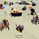 11/20 - KILLER-BONG / SAX BLUE 8 [MIX CD-R]