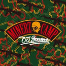 MINERZ CAMP / DJ SOOMA [MIX CD]