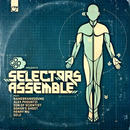 V.A / CoOp Presents: Selectors Assemble [LP]