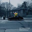 DJ PANASONIC / instrumental [CD-R]