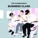 THE OTOGIBANASHI'S / BUSINESS CLASS [CD]
