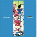 DJ HIGHSCHOOL / BOYS AND GIRLS [MIX CD]