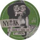 NY*AK / Bound EP [12INCH]