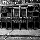 Mr. Itagaki a.k.a Ita-Cho / RUTHLESS ROOTS ROCKERS THE VINYLPIMP [MIX CD]