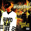 FEIDA-WAN / DIESEL BURN 2 [MIX CD]