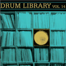 Paul Nice/Drum Library Vol.14 -LP
