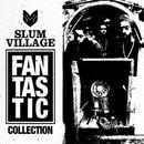 SLUM VILLAGE - FANTASTIC COLLECTION [4CD BOX]