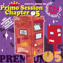 DJ A-1 / PRIMO SESSION CHAPTER.5 [MIX CD]